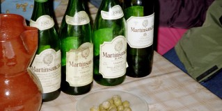 THIRTY (30!!) Vintages of Martínsancho Verdejo in the US!