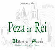 Peza do Rei Godello (2007)