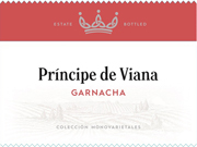 Príncipe de Viana Garnacha Roble Old Vines